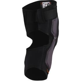 SixSixOne EVO II Knee Guard black
